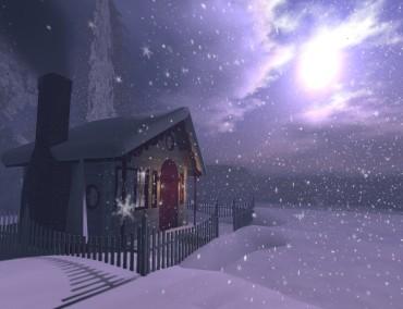 christmas hut wip_026