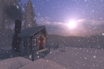 christmas hut wip_028