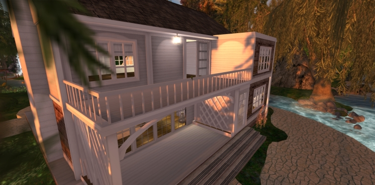 Riverside Cottage_005