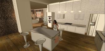 Second Life Kitchens & Appliances