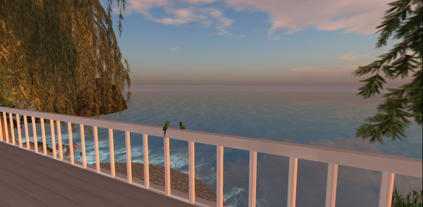 Secondlife Prefabs