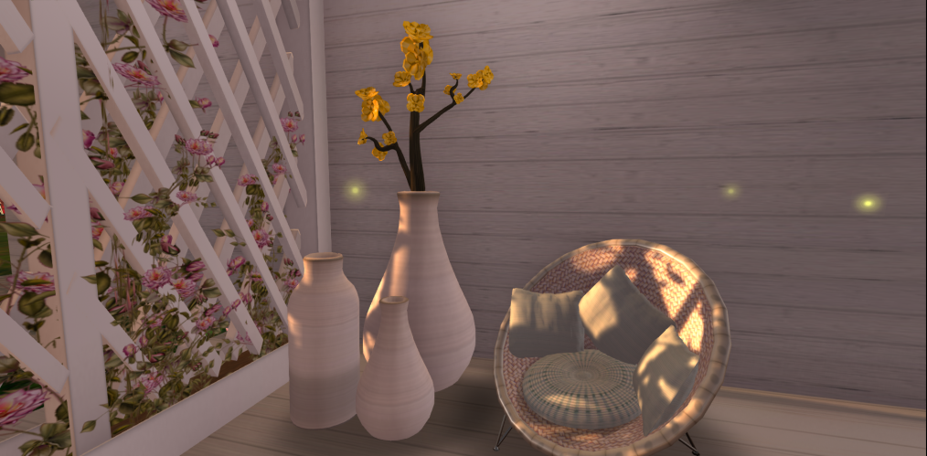 Best second life prefabs and furniture