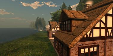 Honeybee Cottage House_016