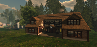 Honeybee Cottage House_017
