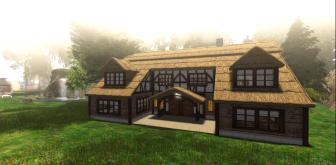 Honeybee Cottage House_019