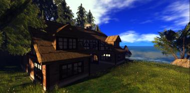 Honeybee Cottage House_024