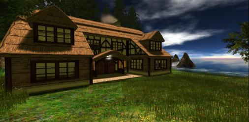 Honeybee Cottage House_033