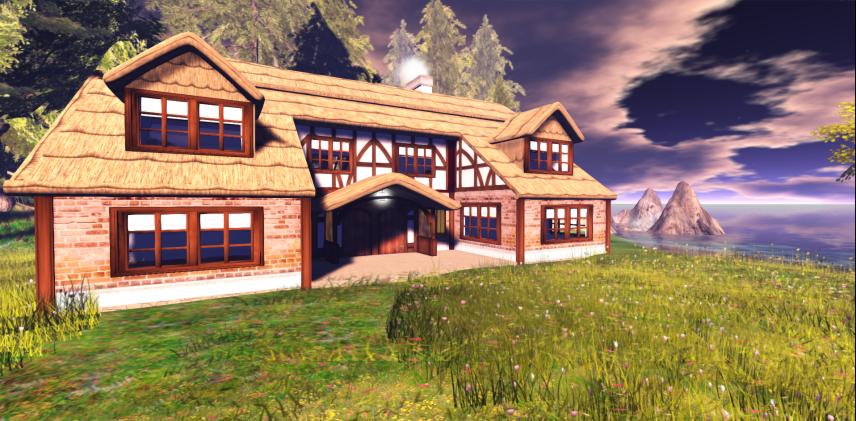 Honeybee Cottage House_037