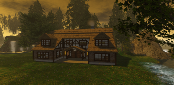 Honeybee Cottage House_048