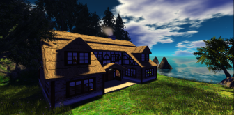Honeybee Cottage House_050