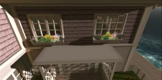 What...more window boxes?!