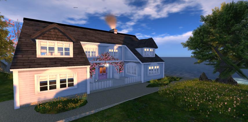 Bluebelle House 2_002
