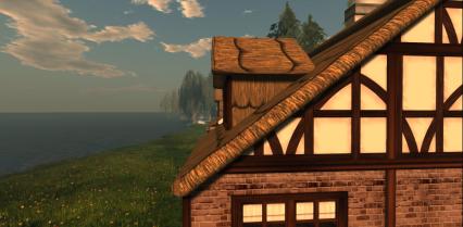 Honeybee Cottage House_015