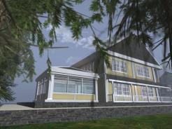 Visit The Cottage At Ven River Port