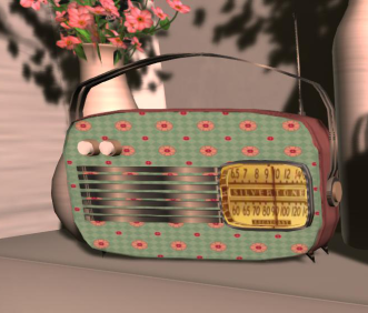 Retro Radio Blog 3