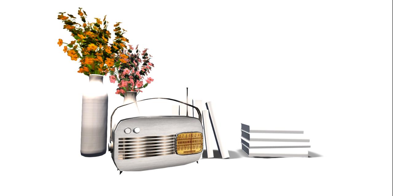 Free Radio At Ven River