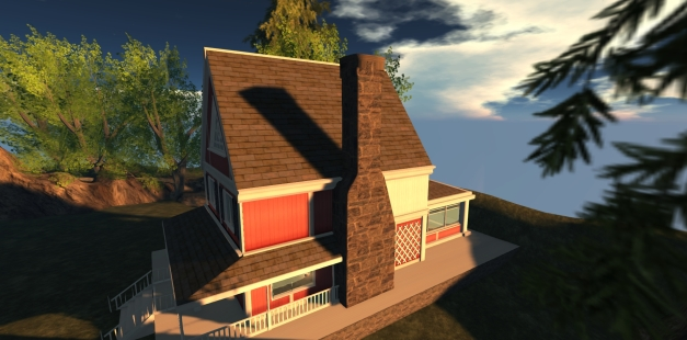 Fox Cottage _001