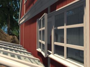 More Open Windows