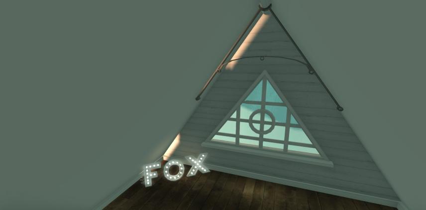 Foxy Attic
