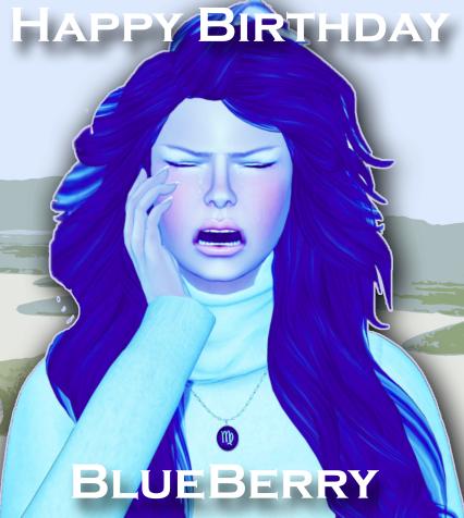 BlueBerry 4