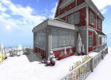 Fox Cottage Garden For Sale 1a