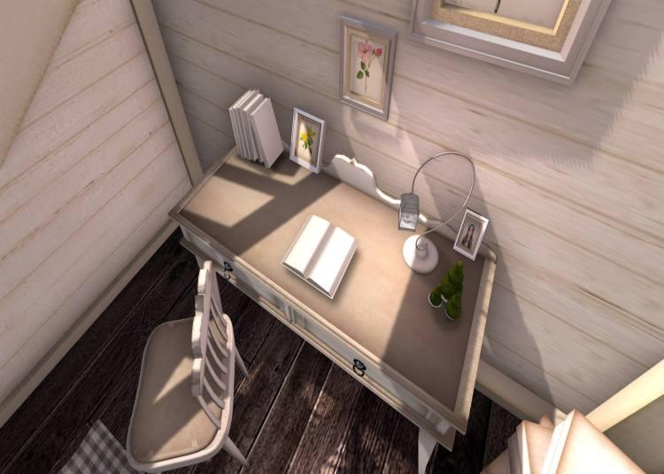 New desk Set _024