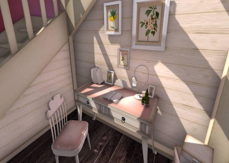 New desk Set _026