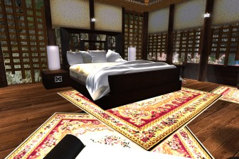 New Asian Beach House Furniture_008