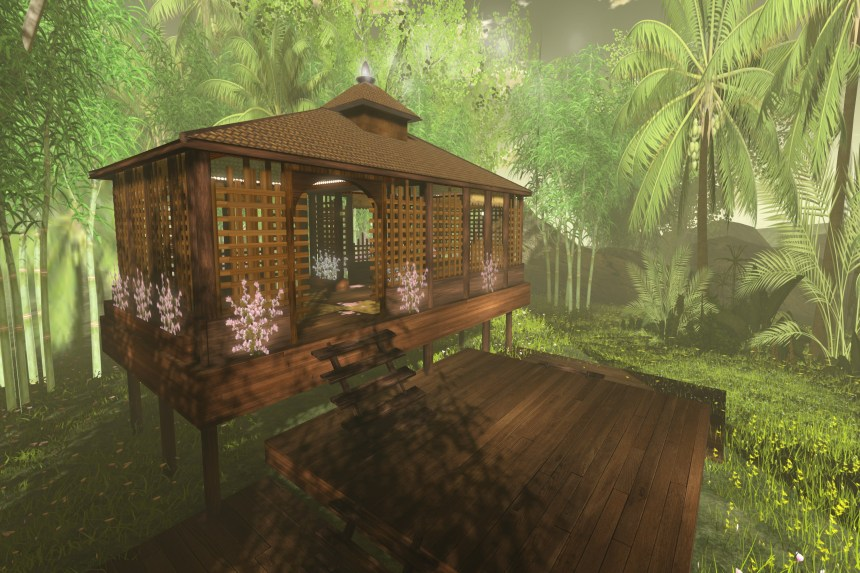 New Asian Beach House_012