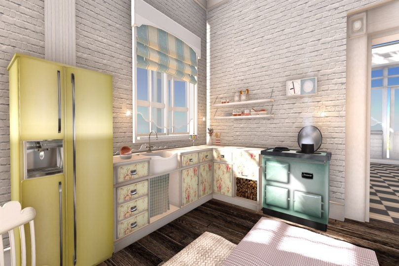 Vintage Kitchen_030