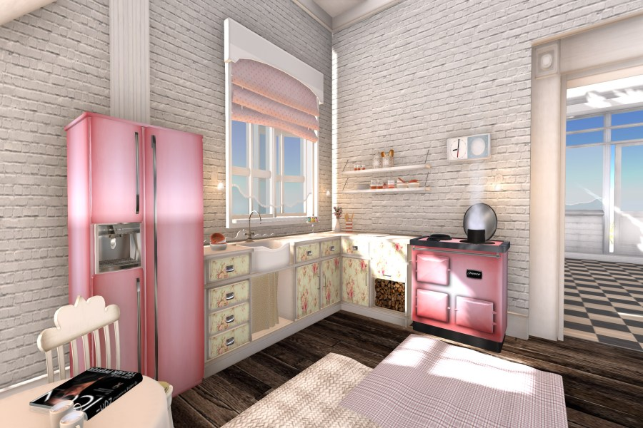 Vintage Kitchen_033