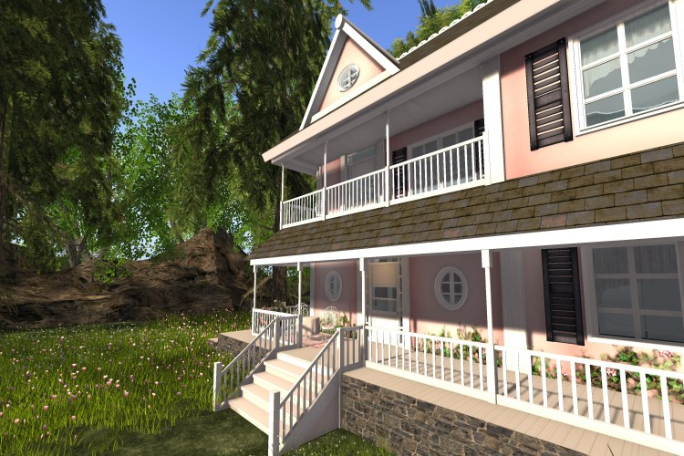 Blossom Cottage_023