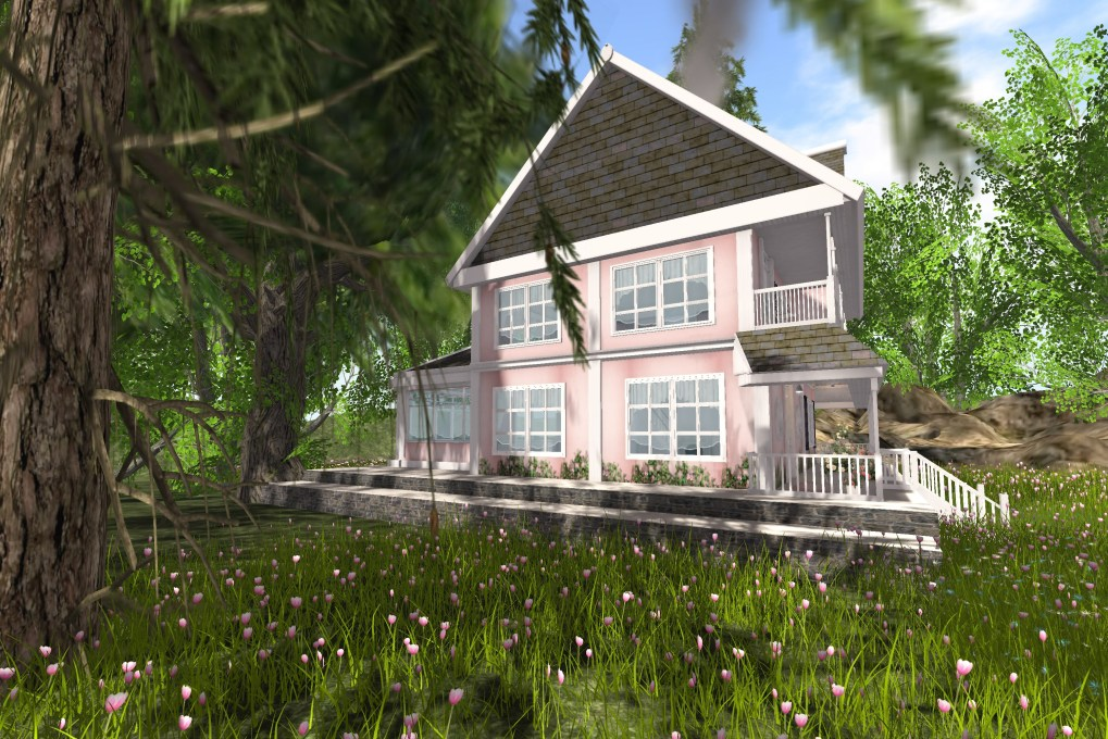 Blossom Cottage_032