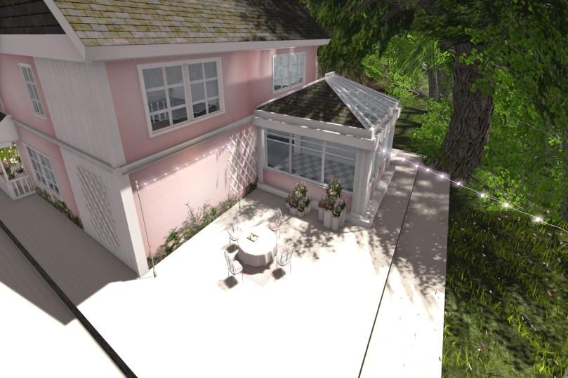 Blossom Cottage_041