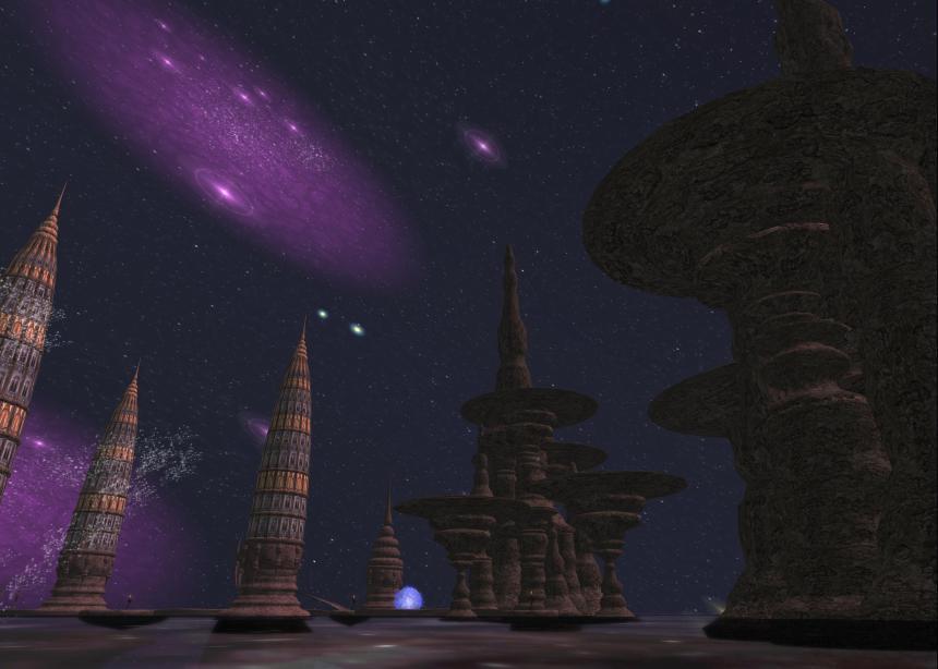Tao Lia Destination