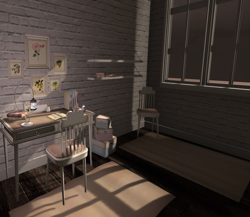 Vintage Office Set 5