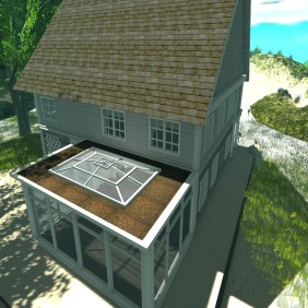 DAMSON COTTAGE_042
