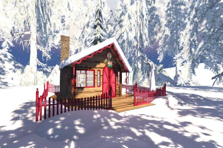 Christmas Hut_067