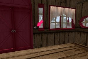 Woodland Hut Texture Changer_001