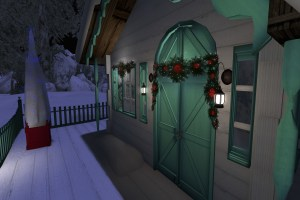 woodland hut_037