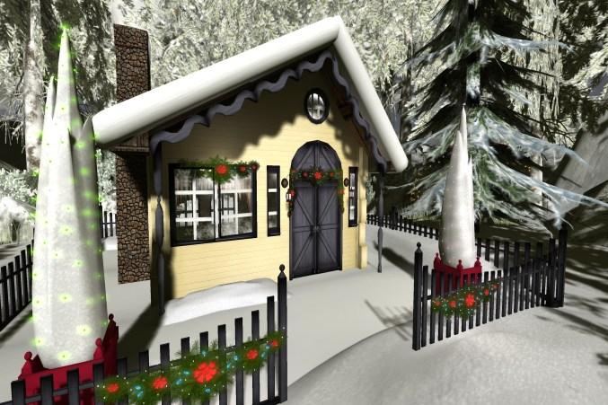 woodland hut_041
