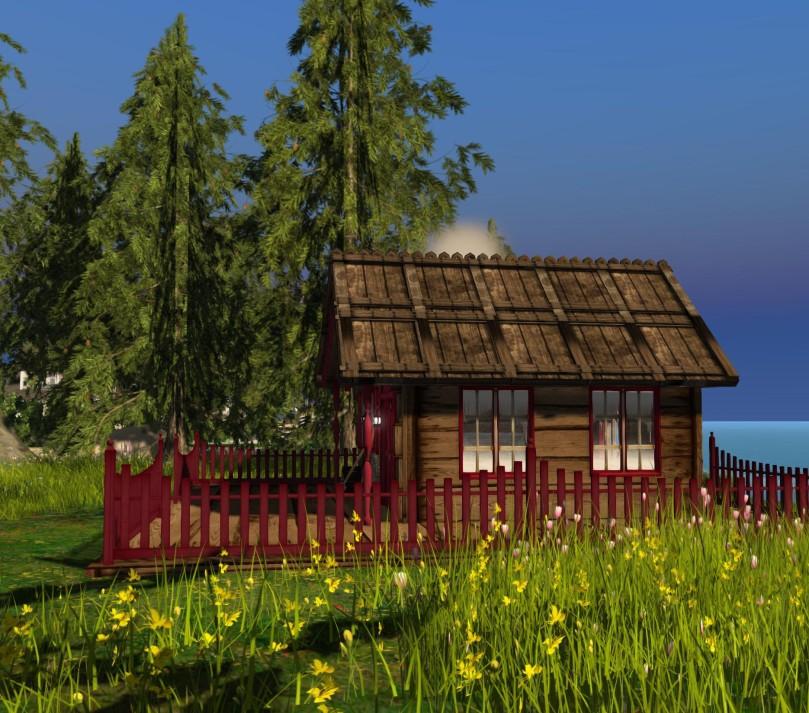 Woodland Hut 99l limited Offer 3