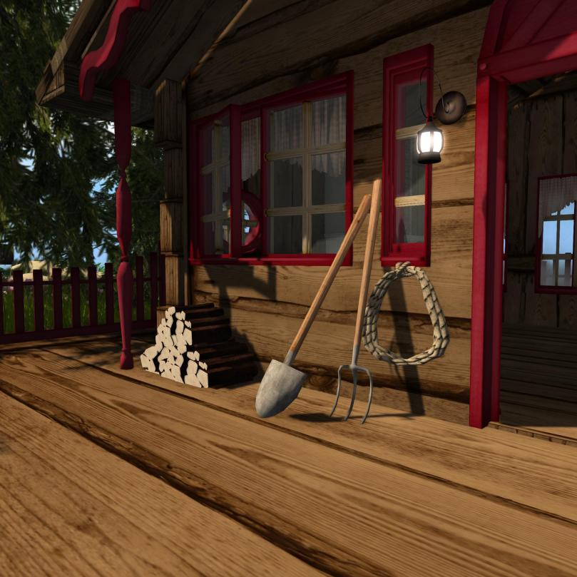 Woodland Hut 99L Limited Offer