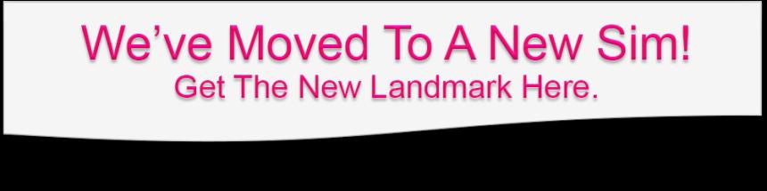 We've moved blog notice 1