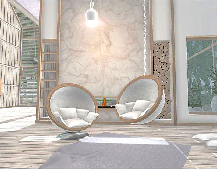 Cove Egg Chairs 2