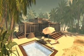 Atlantis Lava Beach Pool Cottage _031