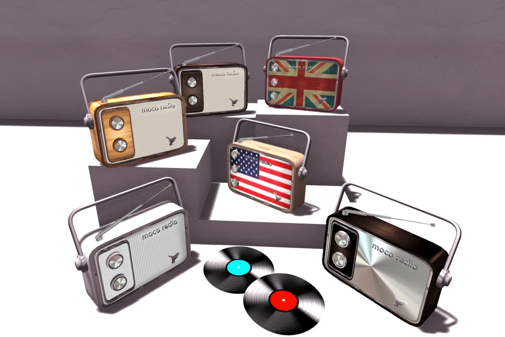 Blog Retro Radio Group