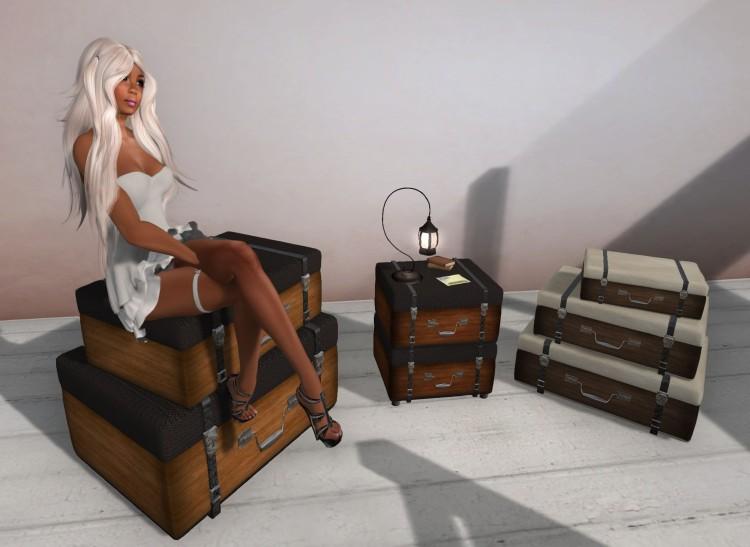sitting-suitcase