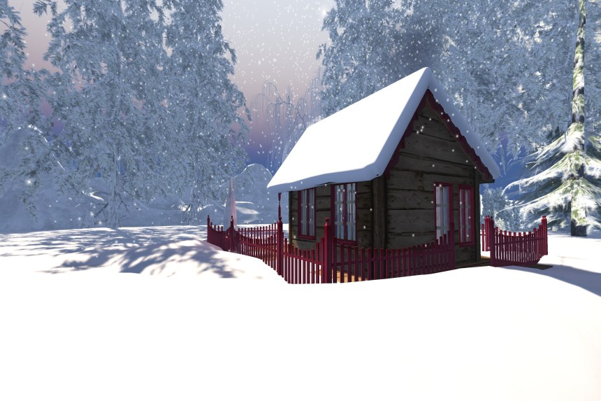 Christmas Hut_071